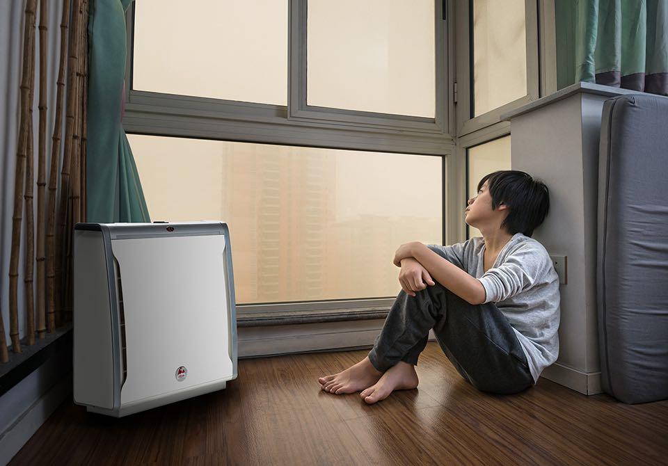 Chặn Bụi Và Vi Khuẩn Vào Trong Nhà để Giữ Không Khí Trong Lành